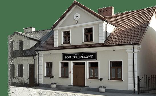 Sawicki Dom Pogrzebowy